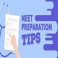 NEET 2019 Preparation Tips