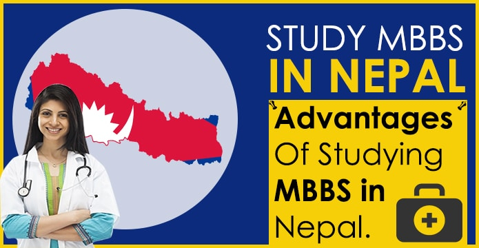mbbs admission in nepal