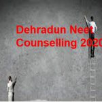 Uttarakhand Neet Counselling 2020 : Schedule, Fee, Result, Process..