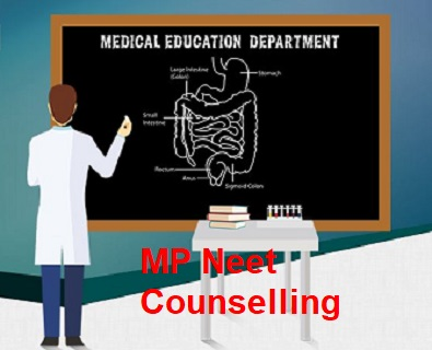 mp neet counselling 2020