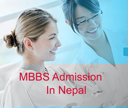 Direct MBBS Admission in Nepal