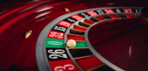 strategy for winning roulette