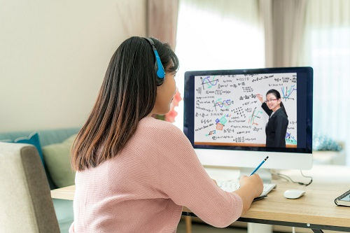 Future of personalized learning through online tutoring