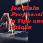 11 Tips for Success in JEE Main 2021