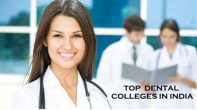 BDS Admission in top dental colleges