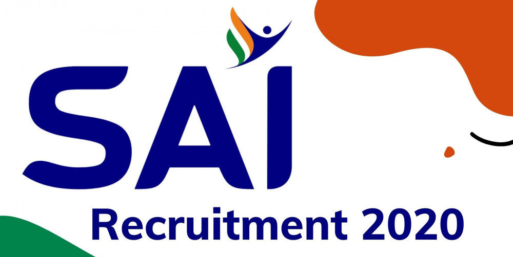 SAI Recruitment 2020