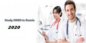 mbbs admission in russia 2020