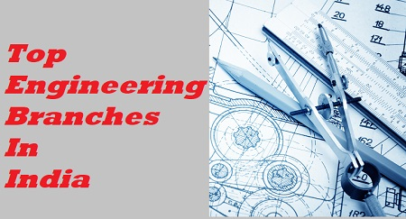 Top Engineering Branches