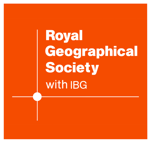 RGS-IBG PG Research Award 2020