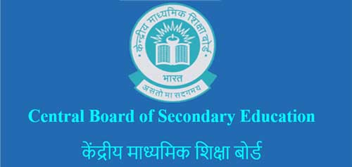 CBSE Board 10th/12th Time Table 2021