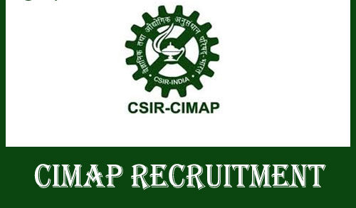 CIMAP Recruitment 2021