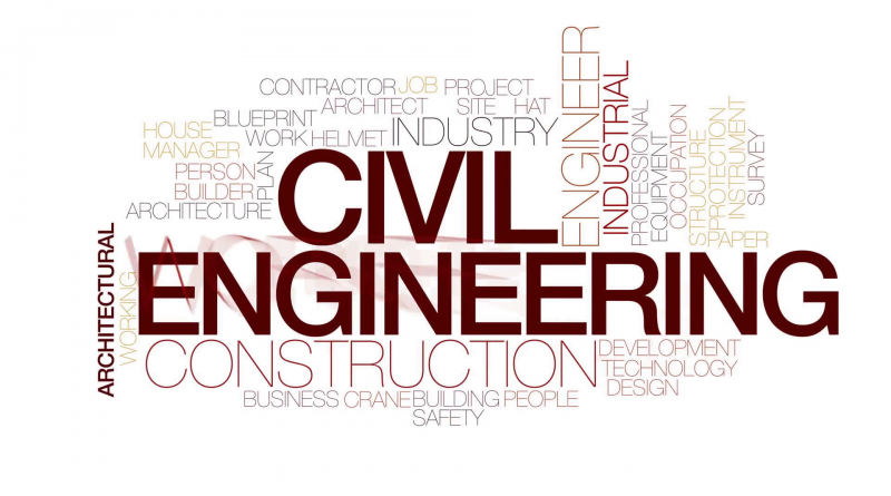 BE In Civil Engineering