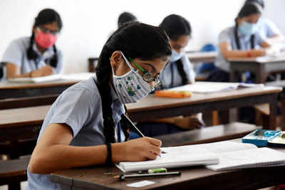 ICSE ISC Board Exam Revised Time Table 2021