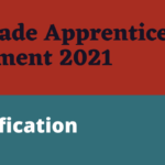 WCR Apprentice Notification 2021   Apply online for 165 West Central Railway Trade Apprentice Posts