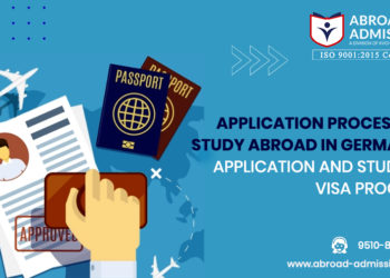 APPLICATION PROCESS-TO-STUDY ABROAD IN GERMANY