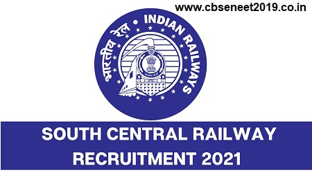 South Central Railway (SCR) Recruitment 2021